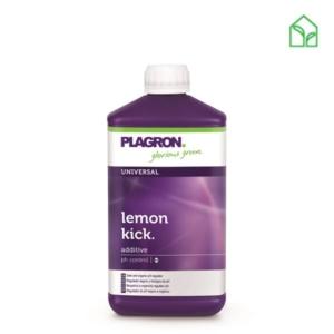 Plagron Lemon Kick 1L, ph regulator, organic ph regulator, bio ph regulator