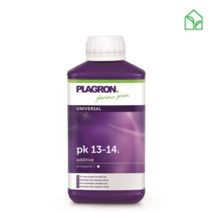 bloom stimulator, plant bloomer, flowering accelerator, plagron pk
