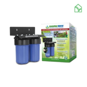 water cleaner, water filter, water purifier, growmax