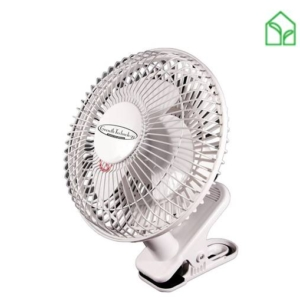 clip on fan, growth technology fan, small fan, indoor fan
