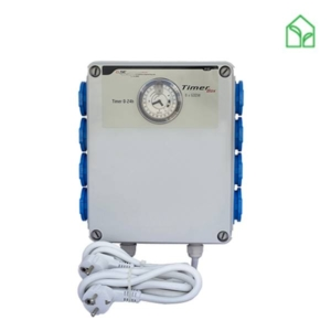 hid light controller, lamp controller, light timer, lamp timer