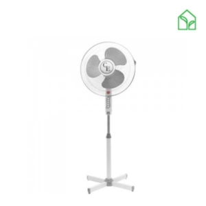 stand fan, room fan, ventillation fan, ventilator