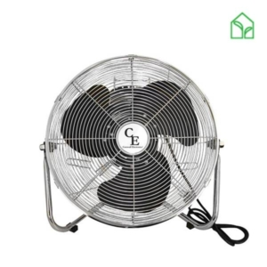 floor fan, steel fan, room fan,