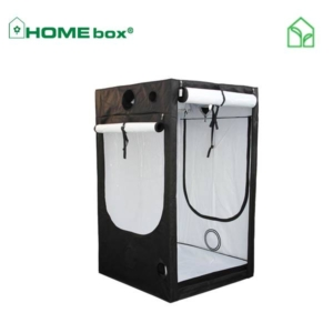 grow tent, plant tent, grow box, Homebox Evolution, indoor grow tent