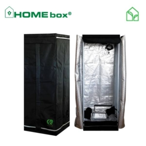 Homebox HomeLab series termesztő sátrak