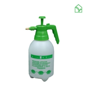 pumpás kézi permetező 2 liter