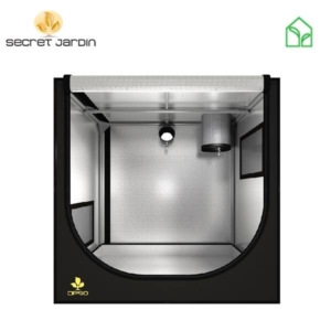 grow tent, secret jarding, grow box, propagation tent, secret jardin, dark propagator