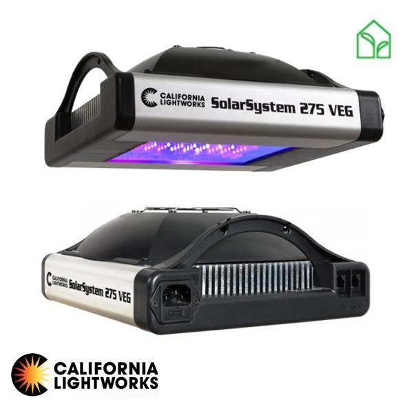 Solarsytem 275 VEG termesztő lámpa