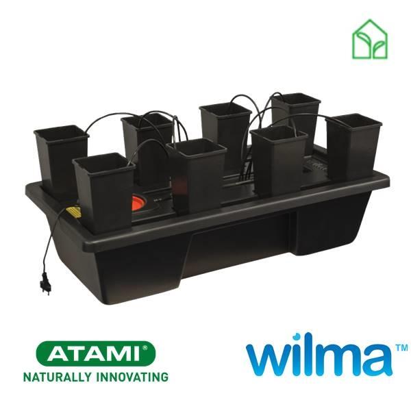 tfd csepegtető rendszer, top feed drip system