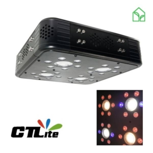 CTLite Cluster grow LED
