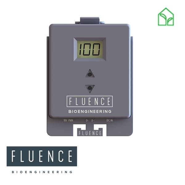 Fluence Spydrx dimmer