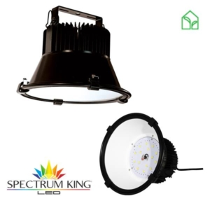 mlh, spectrum king, grow led, led grow light