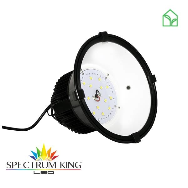 spectrumking grow led
