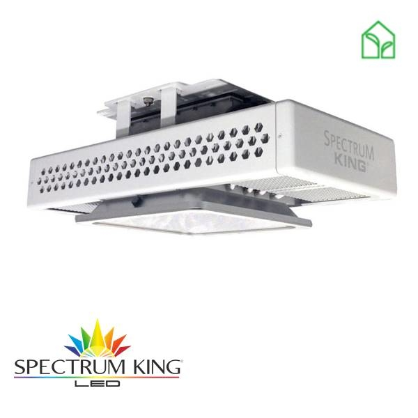 SK602GH üvegház grow led, greenhouse LED