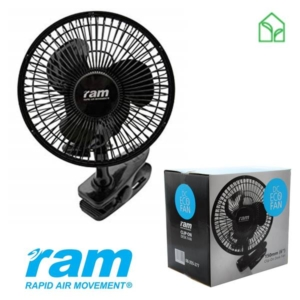 clip on fan, ram fan, small fan