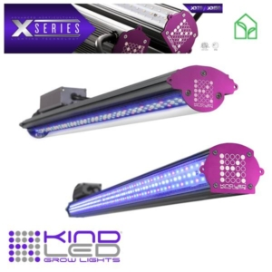 grow led, plant led, grow light, kind led