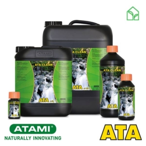 irrigatin system cleaner, hydroponic system cleaner, water culture cleaner, Atami ata clean