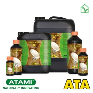 coco nutrients, coco grow medium, coco fertiliser, Atami bloombastic coco