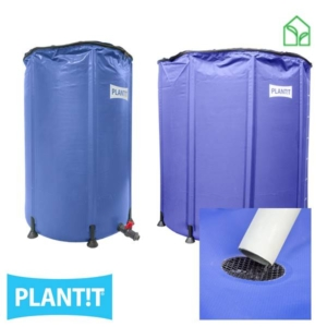 flexible water tank, flexitank, rainwater collector, hydroponic tank