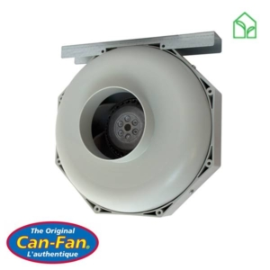 duct fan, can-fan, can fan vent