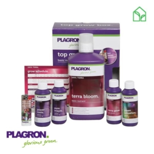 plagron plant fertiliser, plagron plant nutrient, basic fertiliser