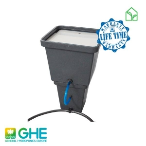 ghe, acs controller, hydro központ