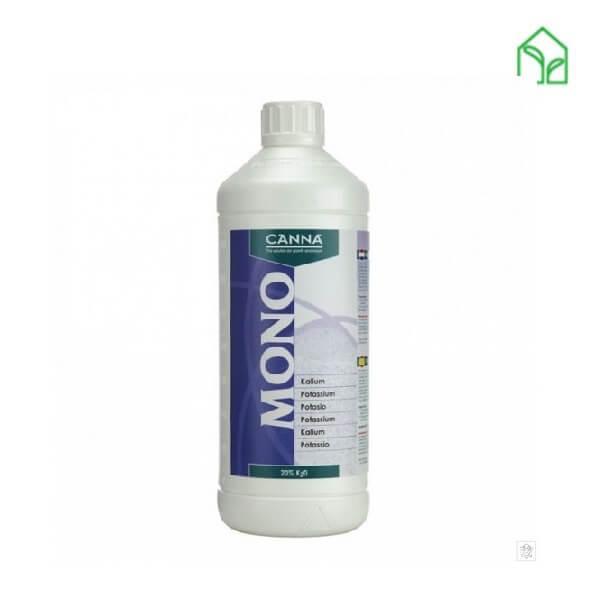 Canna Potassium kálium monotáp