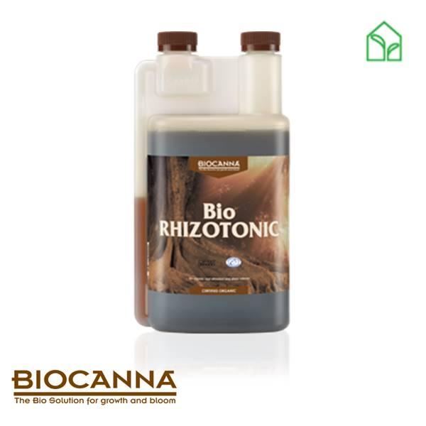 BioCanna Rhizotonic gyökérstimulátor, bio gyökérstimulátor, szerves gyökérserkentő, bio gyökereztető