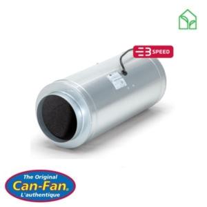 Can-Fan Iso-Max ventillátor