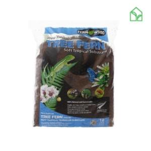 Fernwood tree fern fiber, tree fern, fernwood, páfrányfa ültetőközeg, páfrányfa